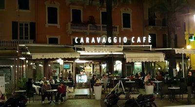 Photo of Cafe Caravaggio Cafè at Lungomare Vittorio Veneto, 37, Rapallo, Italy