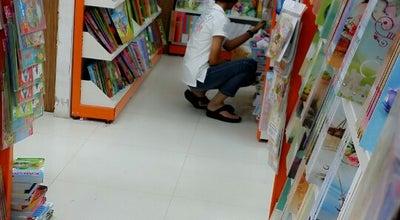 Photo of Bookstore ร้านหนังสือเส้งโห (Seng Ho Bookstore) at Tesco Lotus Phatthalung, Mueang Phatthalung, Thailand