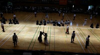 Photo of Martial Arts Dojo 大宮武道館 at 見沼区堀崎町12-36, さいたま市 337-0052, Japan