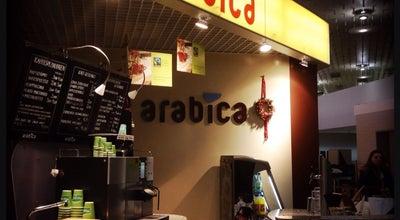 Photo of Cafe arabica at Terminal B, Langenhagen 30855, Germany
