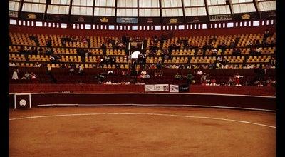 Photo of Concert Hall Palacio del Arte at Av. Camelinas, Morelia, Mexico