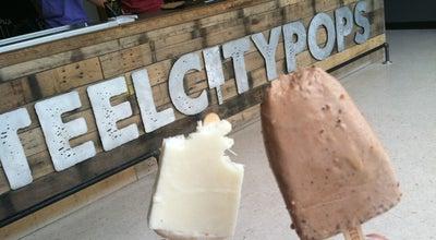 Photo of Dessert Shop Steel City Pops at Summit Blvd, Birmingham, AL 35243, United States