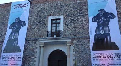 Photo of Art Gallery El Cuartel del Arte at Casasola S/n, Col. Centro, Pachuca 42000, Mexico