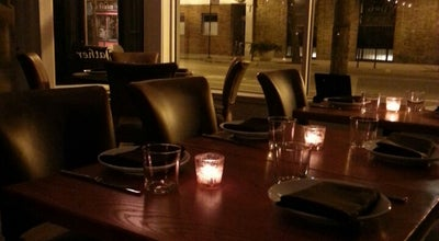 Photo of American Restaurant Gather at 4539 N Lincoln Ave, Chicago, IL 60625, United States
