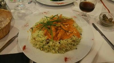 Photo of Portuguese Restaurant Casa do Mar at Av. José Mourinho 64, Setúbal 2900, Portugal
