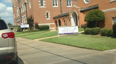 Photo of Church Noel United Methodist Church at 520 Herndon St, Shreveport, LA 71101, United States