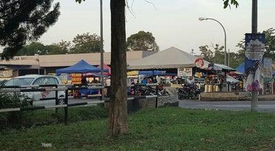 Photo of Farmers Market Pasar Ampangan at Jalan Seremban-kuala Pilah, Seremban 70400, Malaysia