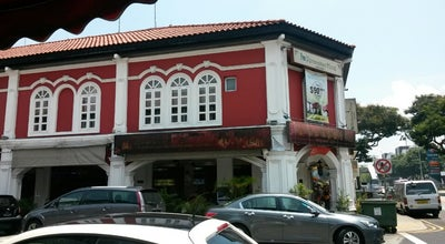 Photo of Chinese Restaurant Geylang Lor 29 Fried Hokkien Mee at 396 East Coast Rd., Singapore, Singapore