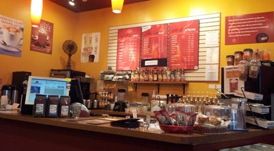 Photo of Coffee Shop Coffee Amici at 328 S Main St, Findlay, OH 45840, United States