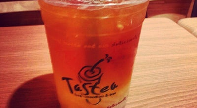 Photo of Tea Room Tastea | Rowland Heights at 1737 Colima Rd,, Rowland Heights, CA 91748, United States