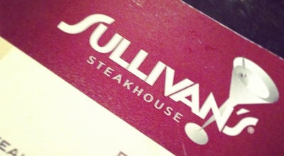 Photo of Steakhouse Sullivan's Steakhouse at 700 W Dekalb Pike, King of Prussia, PA 19406, United States