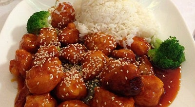 Photo of Asian Restaurant Panda Asian Fusion at 335 W Main St, Freehold, NJ 07728, United States