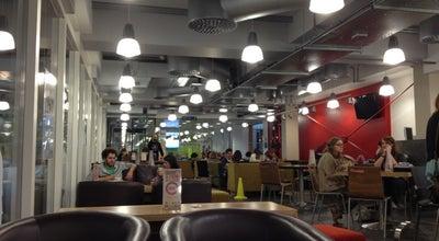Photo of Cafe 4W Café at 4 West, Bath BA2 7AY, United Kingdom