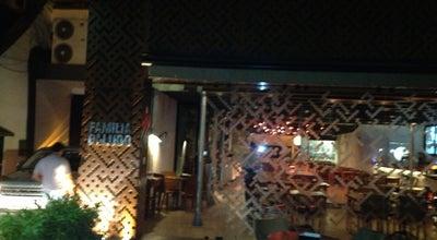 Photo of Pizza Place Família Paludo at Av. Quintino Bocaiúva, 247, Niterói 24360-022, Brazil