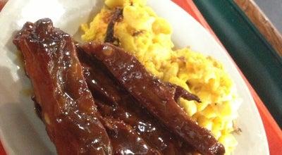 Photo of Restaurant Thelma's Kitchen at 302 Auburn Ave Ne, Atlanta, GA 30303, United States