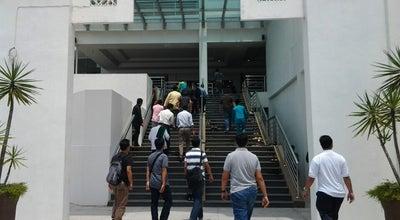 Photo of Mosque Masjid MSU at Management & Science University, Shah Alam, Malaysia