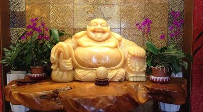 Photo of Vegetarian / Vegan Restaurant 聖華宮素食餐廳 at 中清路一段657號, 台中市 404, Taiwan