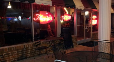 Photo of Italian Restaurant Mario's Italian Restaurant at 3653 Sunset Ave, Rocky Mount, NC 27804, United States