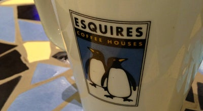 Photo of Coffee Shop Esquires Coffee House at Cobden Court, Blackburn BB1 7JG, United Kingdom