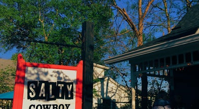 Photo of Bar Salty Cowboy at 55 E Oak St, Zionsville, IN 46077, United States