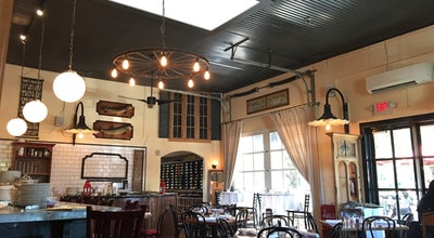 Photo of American Restaurant Brasserie Brightwell at 206 N Washington St, Easton, MD 21601, United States