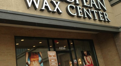 Photo of Spa European Wax Center at 4856 Poplar Ave, Memphis, TN 38117, United States