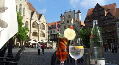 Photo of Bar Havanna Bar Hildesheim at Markt 4., Hildesheim, Germany
