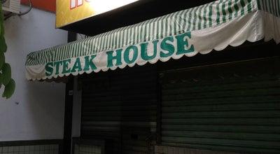 Photo of Steakhouse Steak House at R. Gavião Peixoto, 176, Niterói 24230-101, Brazil
