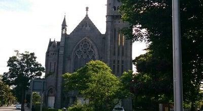 Photo of Church Queens Cross Church at Albyn Place, Aberdeen AB10 6XH, United Kingdom