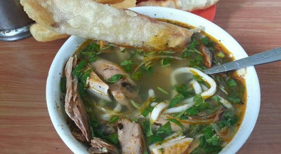 Photo of Soup Place Bánh Canh Ruộng at Hà Thị Thân, Đà Nẵng, Vietnam
