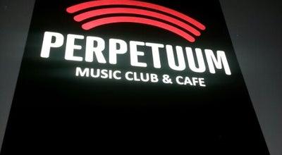 Photo of Nightclub Perpetuum Music Club at Rooseveltova 9, Brno 60200, Czech Republic