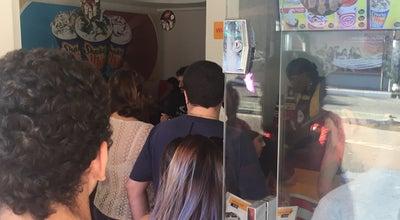 Photo of Ice Cream Shop Chiquinho Sorvetes Praia do Canto at R. João Da Cruz, Praia Do Csnto, Vitória 29055-620, Brazil