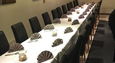 Photo of Italian Restaurant Aurain Stuben at Hans-stangenberger Str. 9, Bietigheim-Bissingen 74321, Germany
