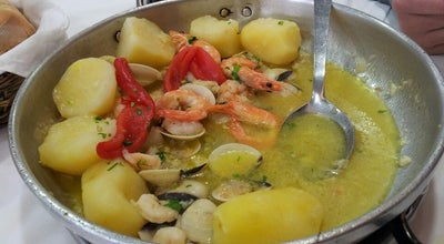 Photo of Portuguese Restaurant Ramon at Av. 5 De Outubro, 176/178, Vila do Conde 4480-739, Portugal