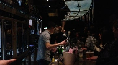 Photo of Bar La Fabrique at Quai Du Marché Au Poisson 13b, Tournai 7500, Belgium
