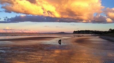 Photo of Beach Long Bay Beach at Long Bay Dr., Long Bay 0630, New Zealand