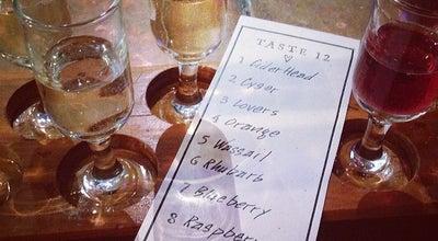Photo of Wine Bar Honeymoon at 1053 N State St, Bellingham, WA 98225, United States