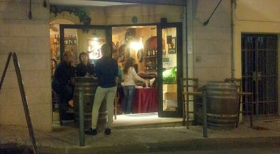 Photo of Gastropub ombra di vino at Italy