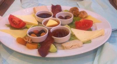 Photo of Restaurant Faruk Güllüoğlu at Adnan Kahveci̇ Bulvari, İSTANBUL, Turkey