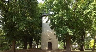 Photo of Historic Site Wartturm (213,0m) at Am Wartturm, Wiesbaden-Bierstadt, Germany