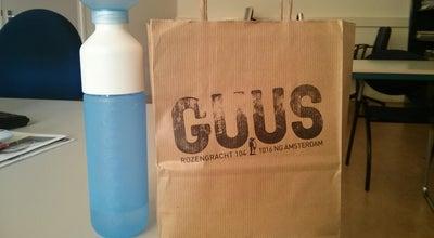 Photo of Arts and Crafts Store Guus (de winkel van) at Rozengracht 104, Amsterdam, Netherlands