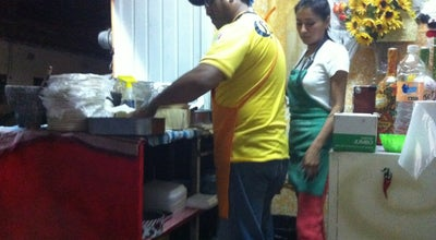 Photo of Taco Place TACOS CHOJOJOY at H. Colegio Militar 37, Chilpancingo 39020, Mexico