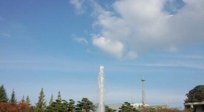Photo of Park 城山公園 (Jōyama Park) at 箱清水1-10-41, 長野市 380-0801, Japan