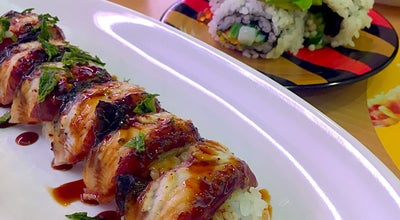 Photo of Sushi Restaurant かっぱ寿司 三沢店 at 松園町3-3-1, 三沢市, Japan