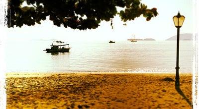 Photo of Beach Praia do Pontal at Av. Ns. Sra. Dos Remédios, Paraty 23970-000, Brazil