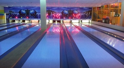 Photo of Bowling Alley West Bowling at West Shopping, Mossoró 59607-330, Brazil