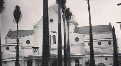 Photo of Church Igreja São José - Baeta Neves at Praça São José, São Bernardo do Campo, Brazil