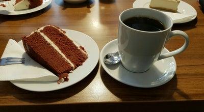 Photo of Cafe Cona Coffee at S. K. Neumanna 726, Hradec Králové 500 02, Czech Republic