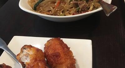 Photo of Korean Restaurant Bonchon at 220 S B St, San Mateo, CA 94401, United States