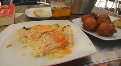 Photo of Tapas Restaurant Txoko at Spain